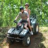 Full day Elephant Trekking and ATV /Join tours and escorted by English speaking