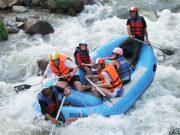 Full day White water Rafting