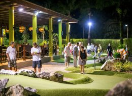 Phuket Adventure Mini Golf – Day pass