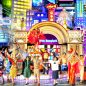 Phuket FantaSea -The Ultimate Cultural Theme Park
