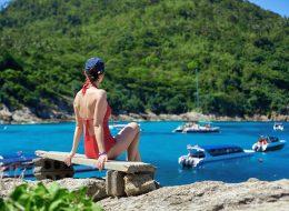 Racha Island + Banana Beach